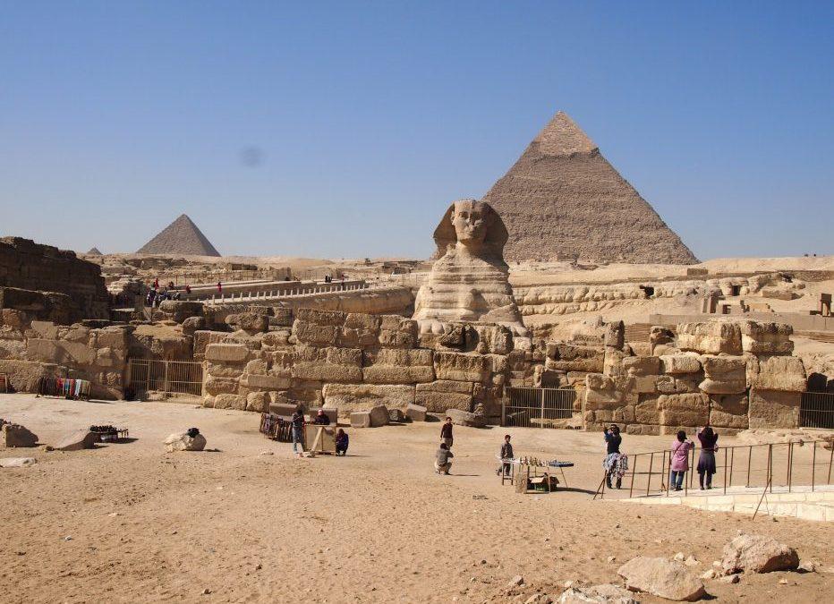 Guía de viaje Egipto- Planifica tu viaje
