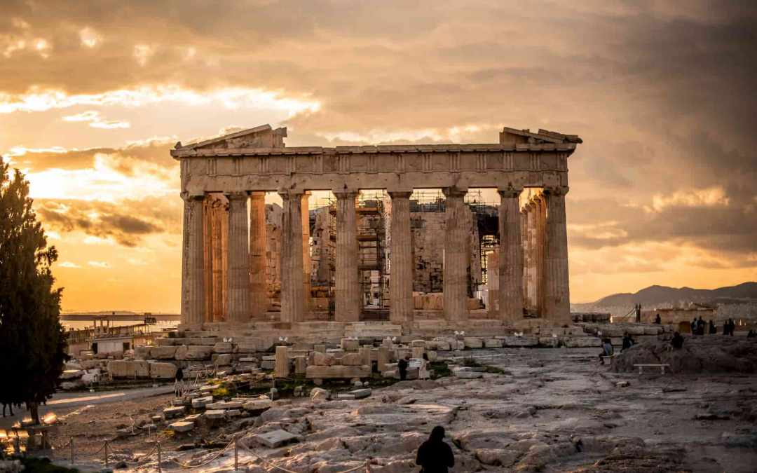 ▷  2 días en Atenas Imprescindibles : Qué ver y qué hacer este 2020