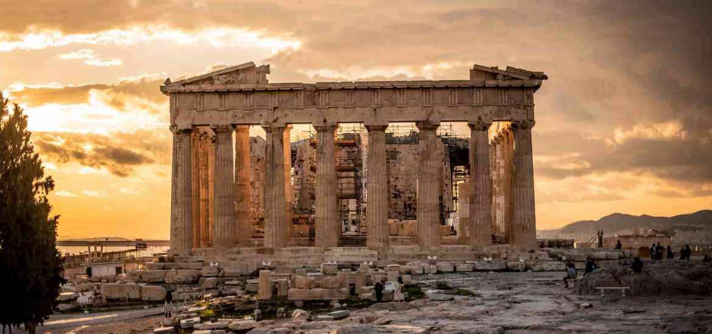Guía DE VIAJE qué ver en Aten