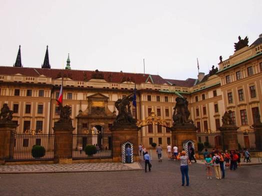 Guia de viaje a Praga