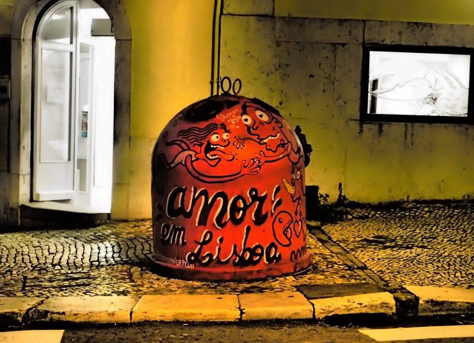 ▷ 【GUÍA 2020】 Fotografiando a Lisboa: Guía de viaje, qué ver en 1 día