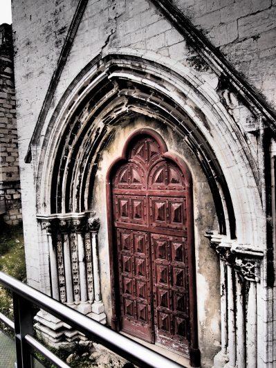 Convento do Carmo Fotografiando a Lisboa: Guía de viaje, qué ver en 1