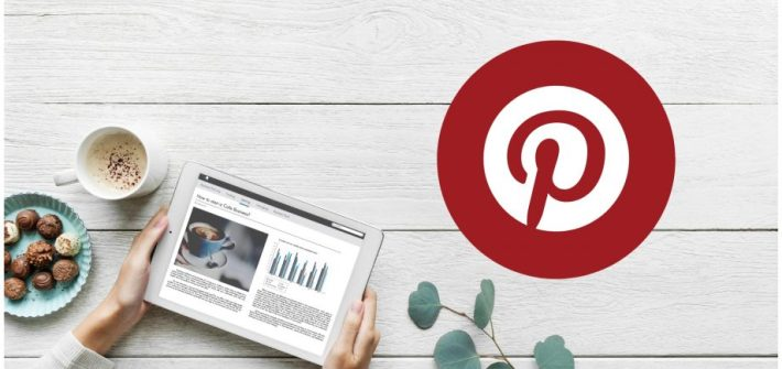 PINTEREST MARKETING para blog de viajes