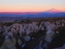 Valle de las palomas 12 días en turquia guia de viajes