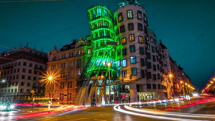 Tour nocturno en Praga cosas para ver y hacer