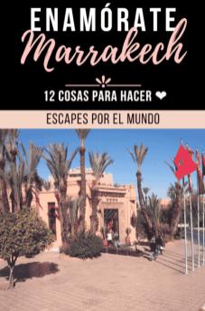 Marrakech imperdible 3
