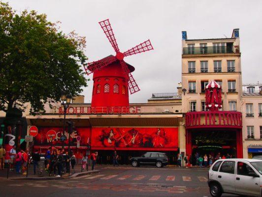 20 cosas que amaras hacer en Paris