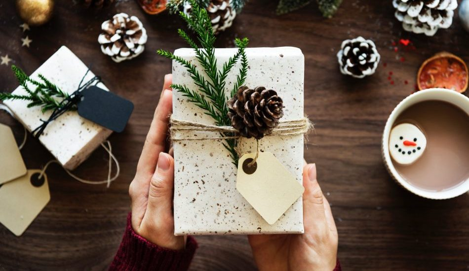 Regalos viajeros para navidad