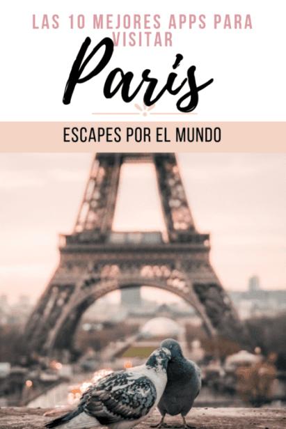 10 aplicaciones para viajar a paris3