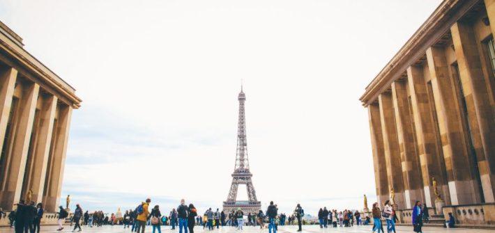 apps para visitar paris Francia sin pblemas