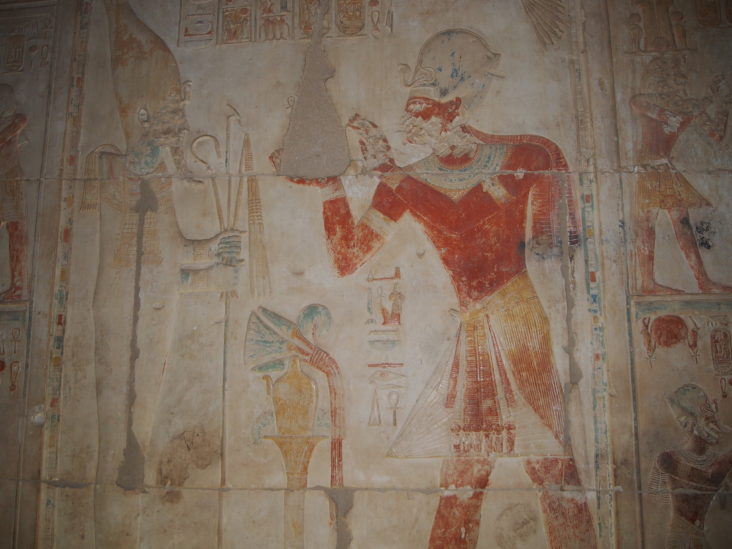 Templo de Seti