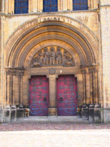 Guia de viaje Caen Normandia FRancia