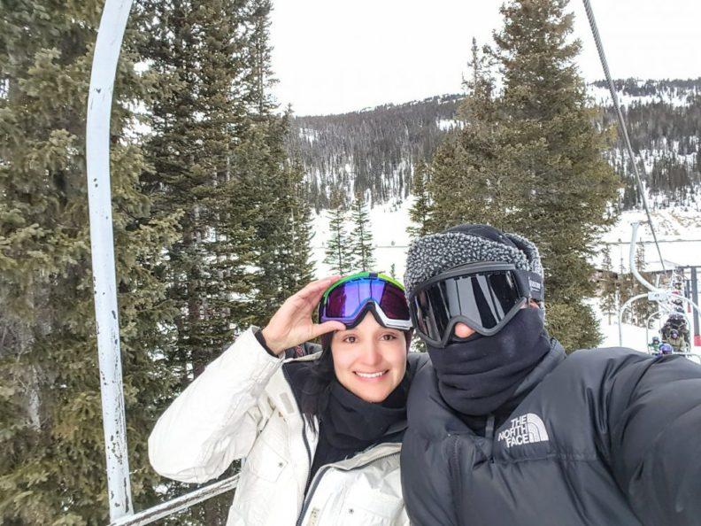 beneficios de viajar en Pareja Colorado