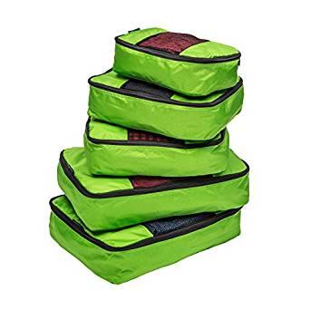 cubos para empacar