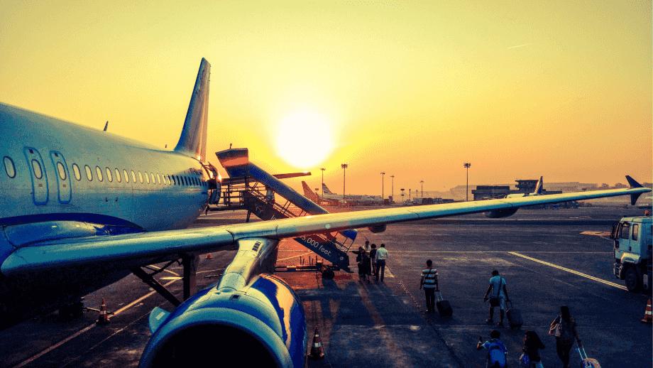 ⇨ Consigue los boletos aéreos más BARATOS online