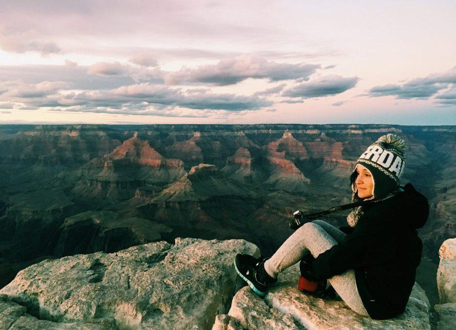 ▷【GUÍA 2020】 Primera vez en el Parque Nacional Gran Cañón  Todo lo que debes saber