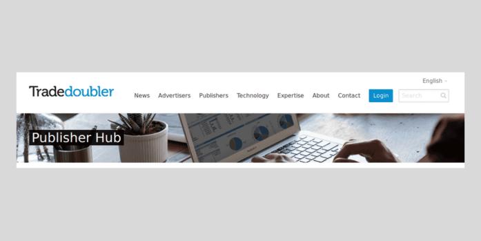 Tradedoubler ganar dinero con blog de viajes