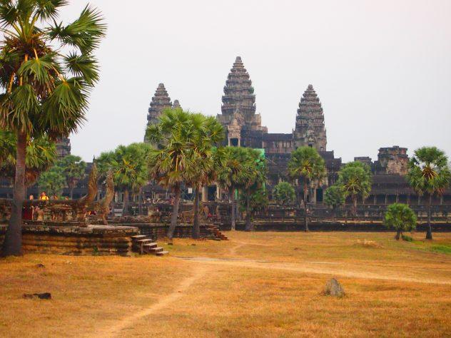 Los 10 templos que debes Conocer en Angkor | Guía de Viaje Angkor Wat