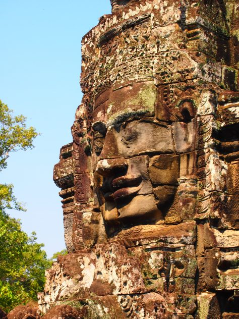 Angkor la ciudad templo | Guía Completa de viaje Bayon