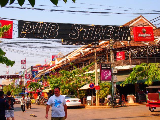 Visitando Siem Reap 10 cosas para hacer más allá de Angkor Pub Street