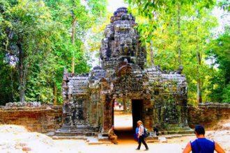 Los 10 templos que debes Conocer en Angkor   Guía de Viaje