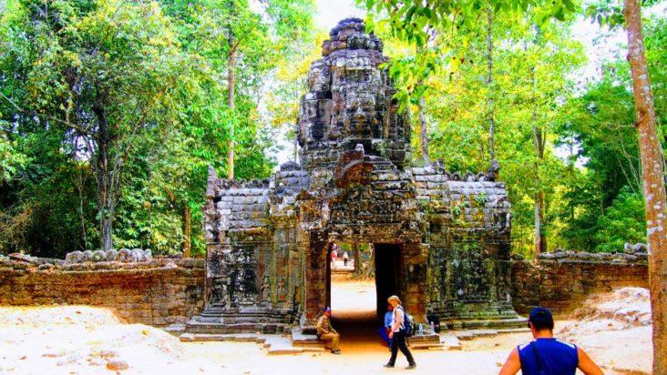【MEGAGUÍA 2020】 Los 10 templos que debes Conocer en Angkor | Guía de Viaje