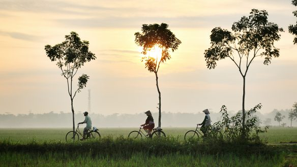 Guía Completa para Organizar tu viaje al Sudeste Asiático