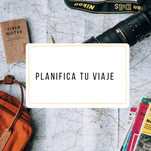 planifica tu viaje escapes por el mundo