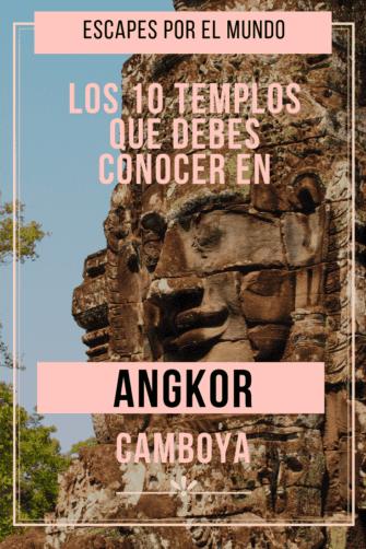Angkor los 10 templos que debes conocer 1