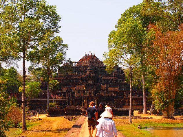 Los 10 templos que debes Conocer en Angkor | Guía de Viaje