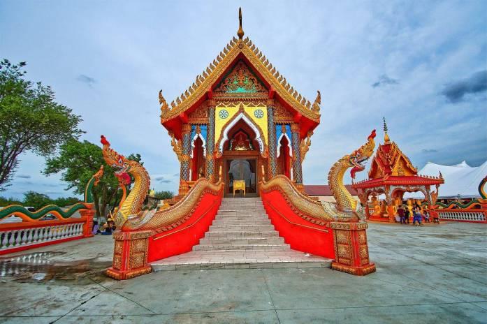 Laos 10 destinos baratos para conocer este 2020