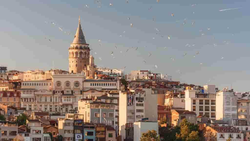 【GUÍA 2020】 10 Cosas GRATIS para hacer en Estambul
