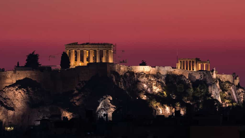 14 cosas para hacer GRATIS en Atenas