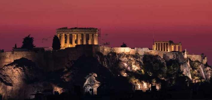 14 cosas gratis para hacer en Atenas