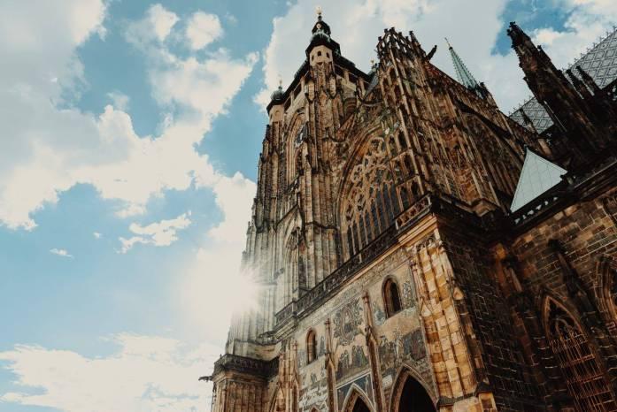Catedral de San Vito 10 Datos curiosos e interesantes que debes conocer sobre Praga