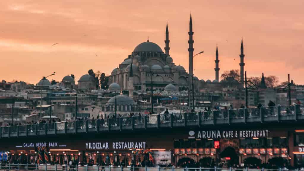 ▷ 6 apps que necesitas para organizar tu viaje a Estambul este 2020