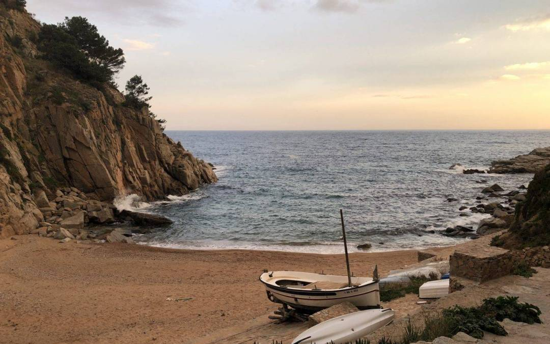 ▷ Bucear en la Costa Brava (Post Invitado)