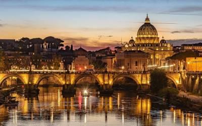 ▷ Los mejores lugares para comer en Roma (Post Invitado)