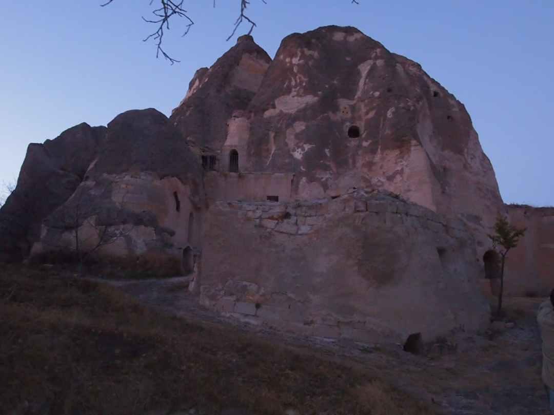 Monasterios de Keslik escapes por el mundo