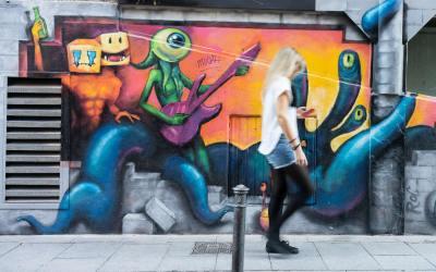 10 lugares alternativos para descubrir en Madrid en 2021