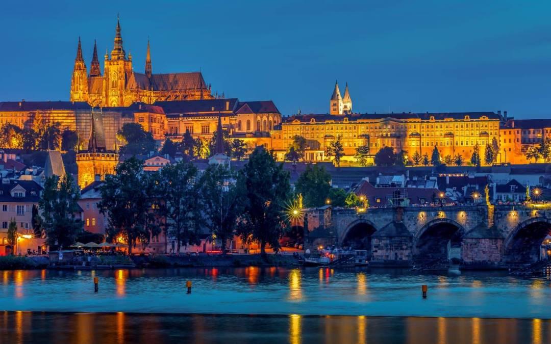 Los mejores barrios de Praga para dormir en 2021