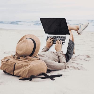 hacer crecer tu blog de viajes con Pinterest