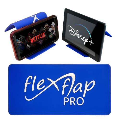 accesorios para viajes Flexible Tablet Stand accesorios esenciales para viajes en avion