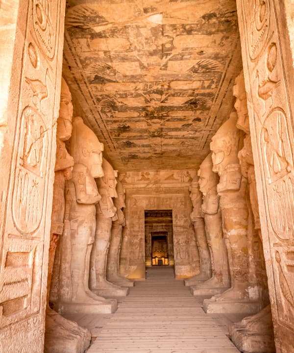 guia de viaje egipto