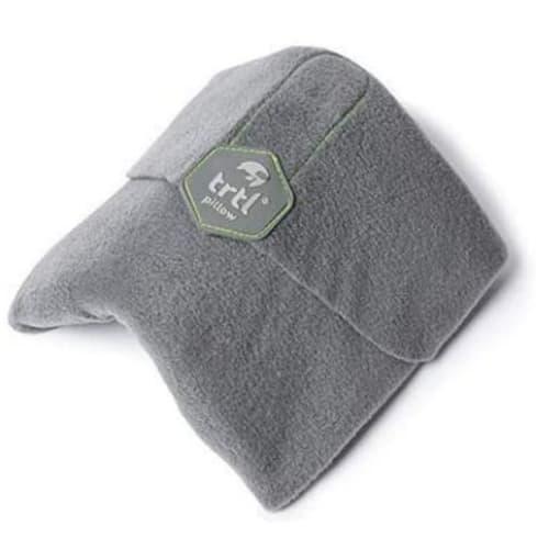 producto para viajero - Trtl Pillow - Almohada de viaje