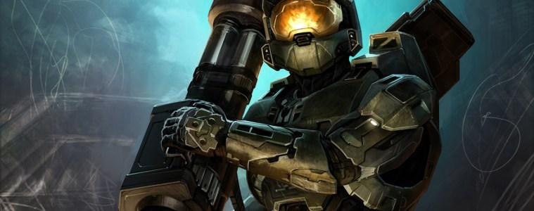 Halo Concept Art