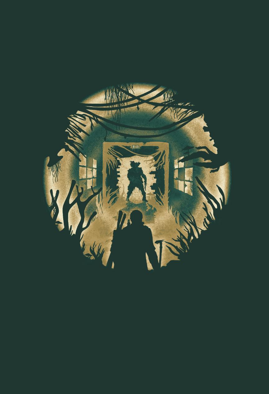 Brandon Meier - Last of Us