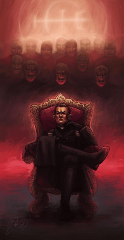 The High Overseer