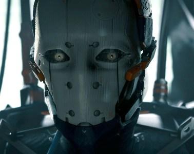 Adam Concept Art Trailer