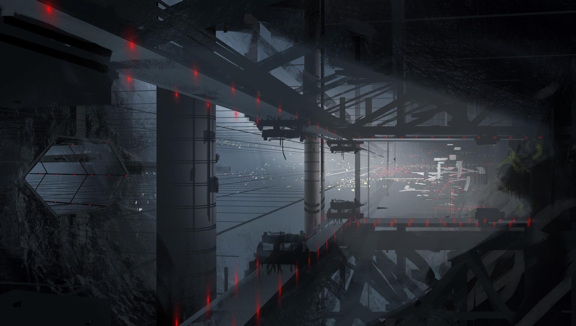 Tu Bui Titanfall 2 Artwork
